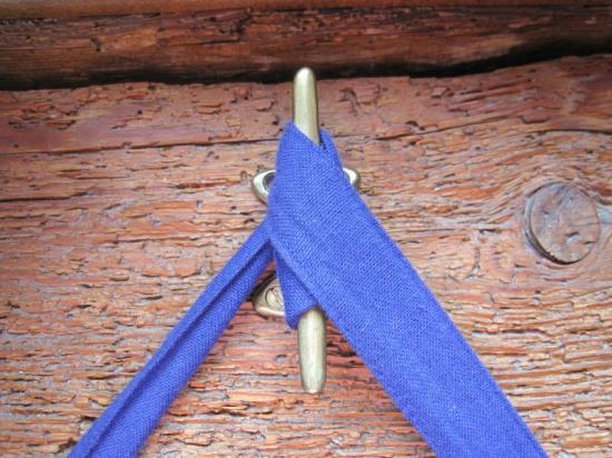 Taquet-crochet
