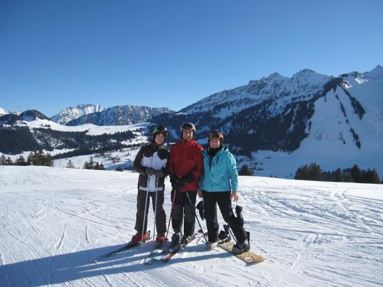 Alpes Vaudoises