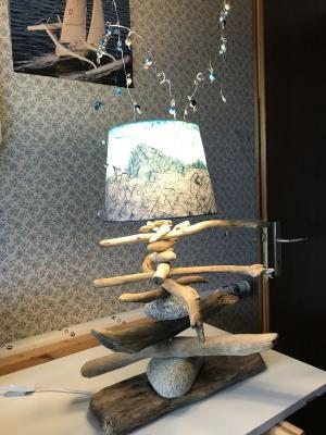 Lampe Pacific
