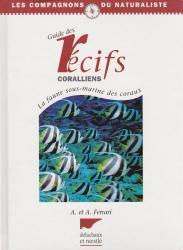 Guide des récifs coralliens