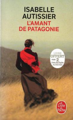 L amant de patagonie