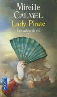 Lady Pirate, les valets du roi