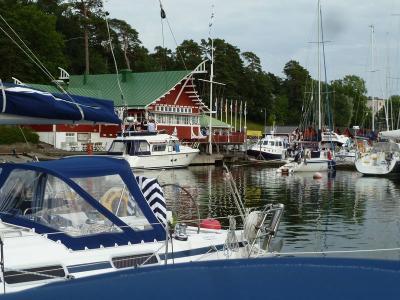 Mariehamn West
