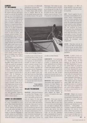 Nautisme romand avril 1992 4 reduit