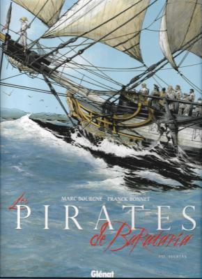 Pirates de Barataria