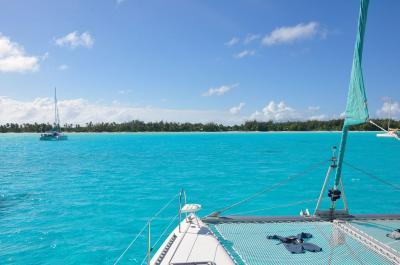 Polynesie BoraBora
