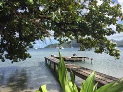 Polynesie Tahaa