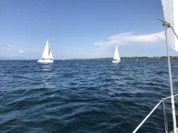 Rêves-sur-Mer régate