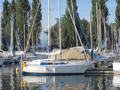 Start 7 Estavayer-le-Lac
