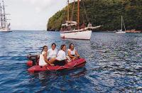 Antilles anglaises